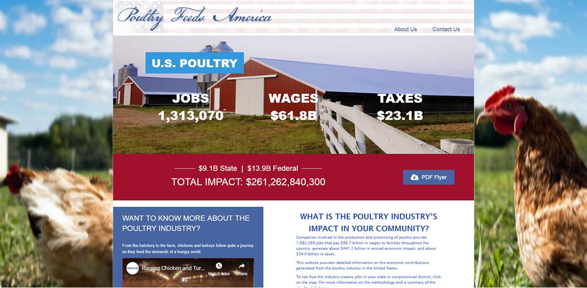Poultry Feeds America - www poultryfeedsamerica org